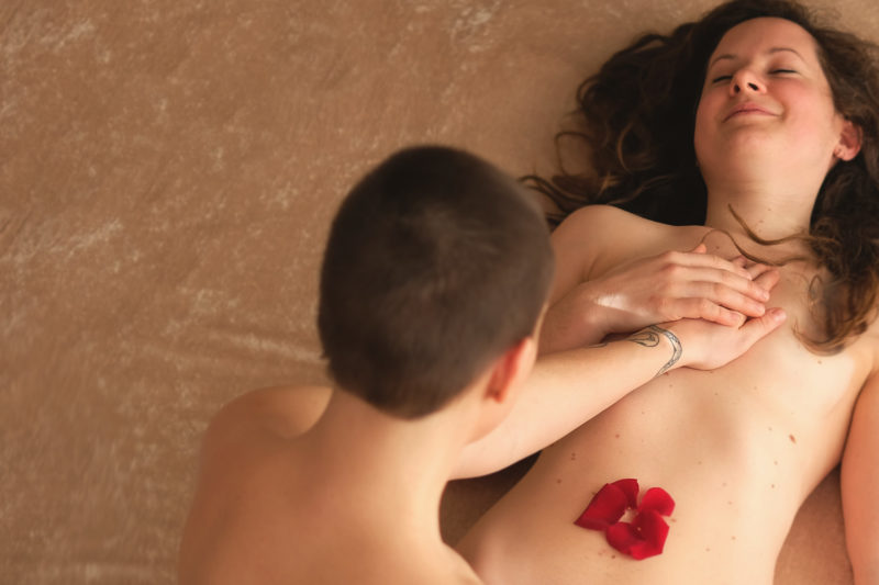 F4 Tantra Massage Sexual Coaching Koeln