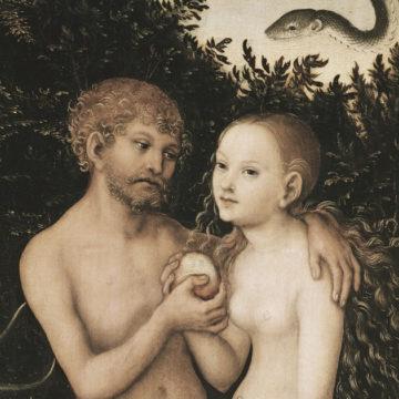 Adam Eve 2
