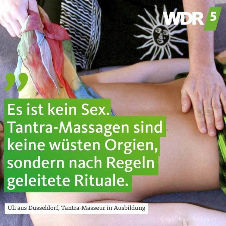 Wdr 5 Radio Tantra Massage Sexualberatung Koeln