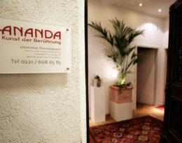 Flur Ananda Tantra Massage