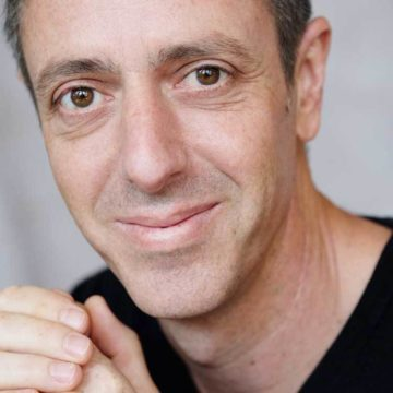 Christoph Tantra Massage Sexualberatung Koeln