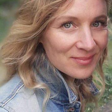 Lucie Tantra Massage Sexualberatung Koeln
