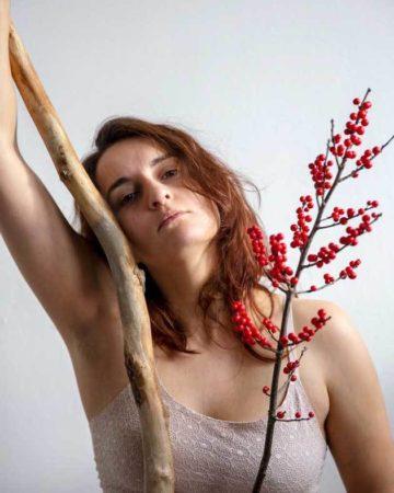 Alina Mia 3 tantra massage sexual beratung koeln