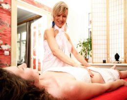 Lucie 4Q Tantra Massage Sexual Beratung Koeln